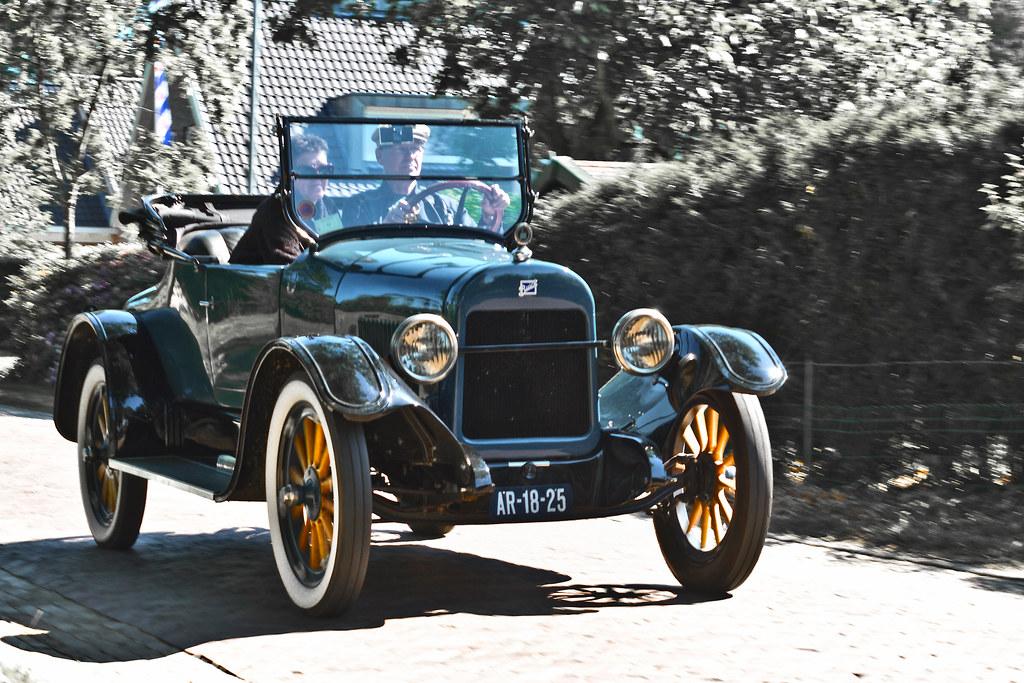 Buick Roadster 1922 (2214)