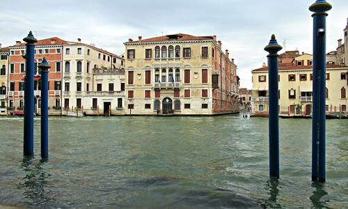 Que c'est triste Venise