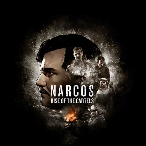 Thumbnail of Narcos: Rise of the Cartels on PS4