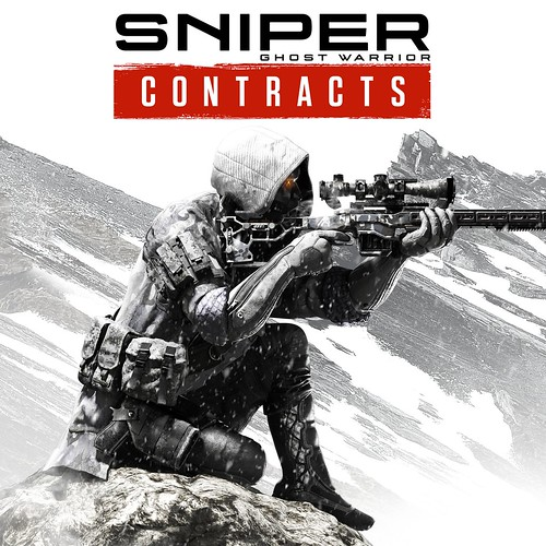 Thumbnail of Sniper Ghost Warrior Contracts on PS4
