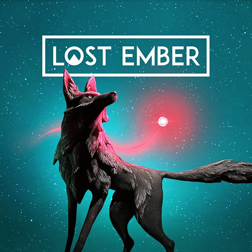 Thumbnail of Lost Ember on PS4