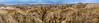 Bad Lands National Park by Bianfi