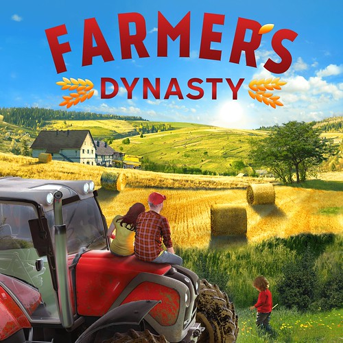 Thumbnail of Farmer's Dynasty on PS4