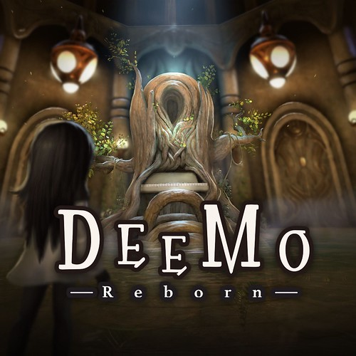 Thumbnail of DEEMO -Reborn- on PS4