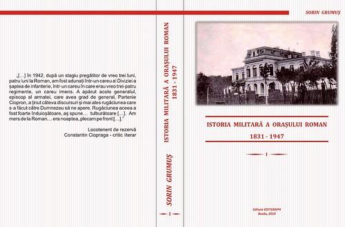 Istoria militara a orasului Roman 1831-1947