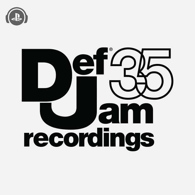 Def Jam Recordings 35th Anniversary