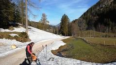 Skitour Kl. Pyhrgas April 2019