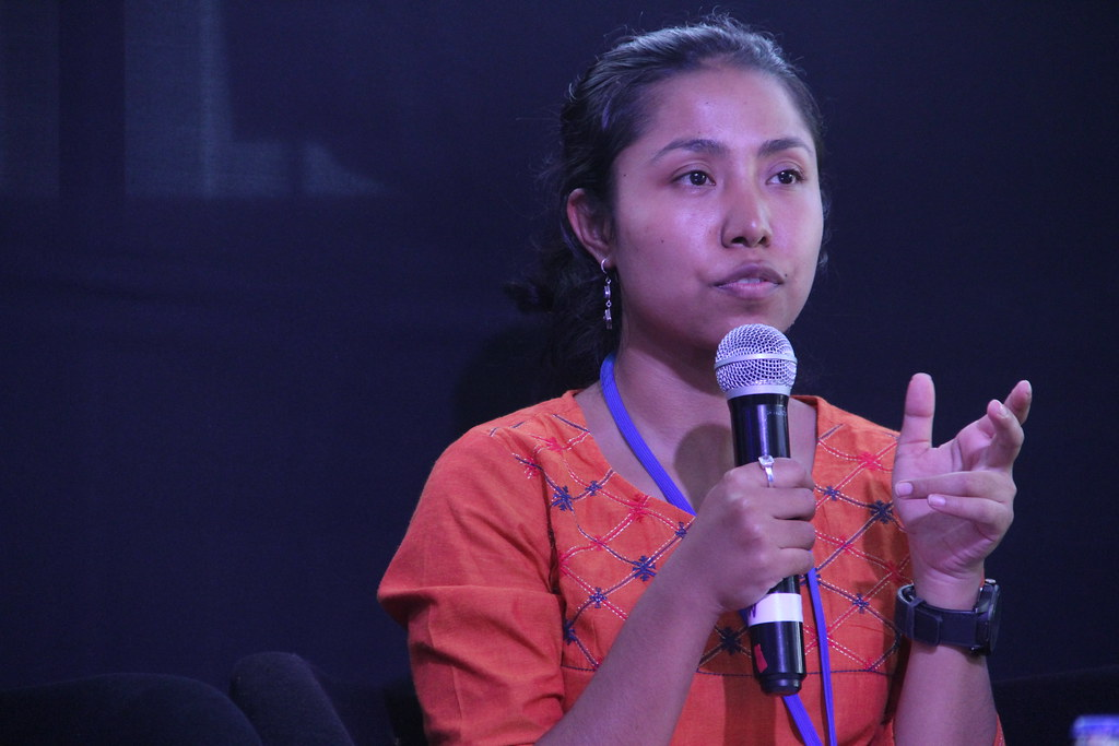 Localizing ICPD Commitments: Youth and Community