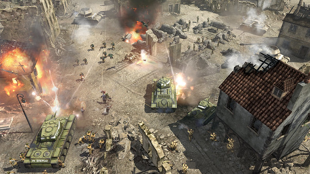 49069963068 fbfaa31278 z - COMPANY OF HEROES 2 IS FREE TO DOWNLOAD AND KEEP ON STEAM NOW