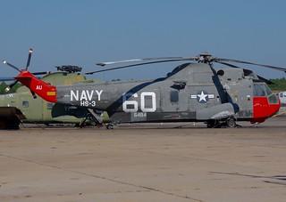 156484 SH-3D HS-3 AU-60