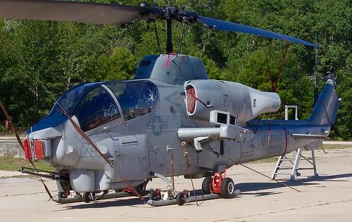 164578 AH-1W HMLA-269 HL-74
