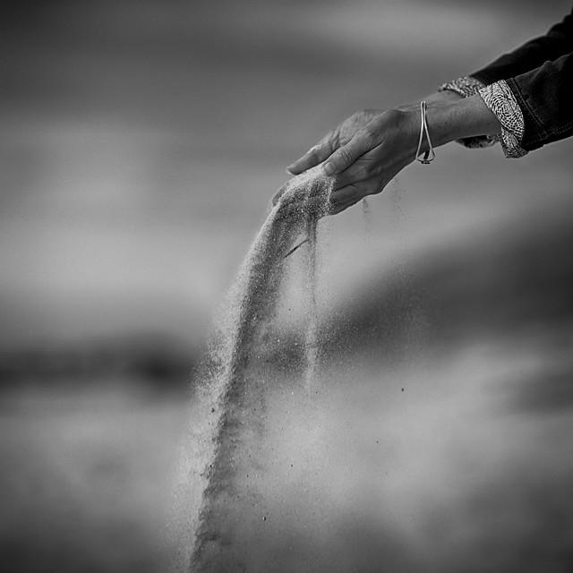 La marchande de sable.