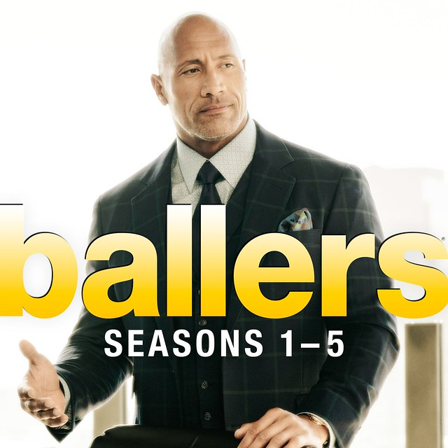 Ballers | Complete Series