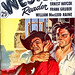 Avon Western Reader No. 3 (1947), digest-sized anthology. Uncredited cover art.