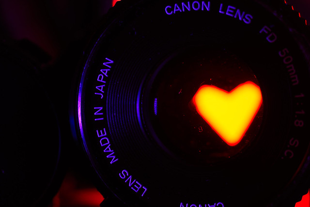 Passion for a lens... ;-)