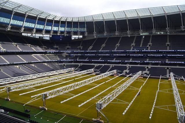The Tottenham Experience