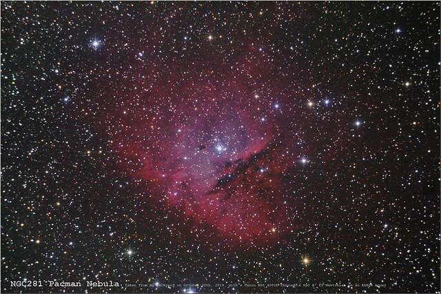 backyard astronomy 12