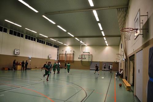Dragons Rhöndorf V 65:40 TSV Seelscheid