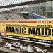 Manic Maids