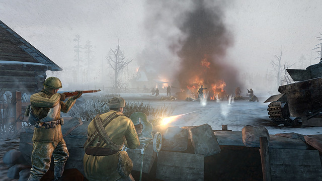 49070691067 6a79f2d587 z - COMPANY OF HEROES 2 IS FREE TO DOWNLOAD AND KEEP ON STEAM NOW