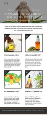 Medical Marijuana Card 420 Guide Cannabis Oil vs. CBD Oil