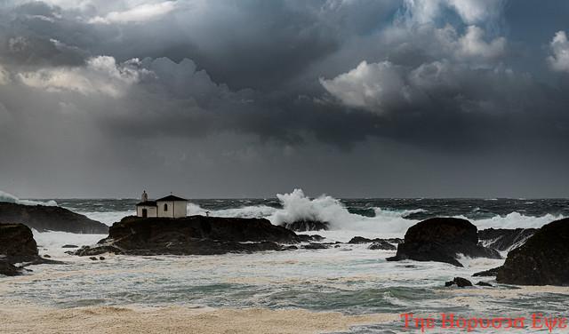 Cyclone Cecilia