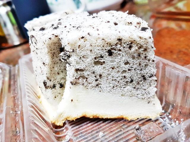 Soya Oreo Cake