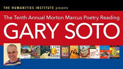11.7.19 Morton Marcus - Gary Soto