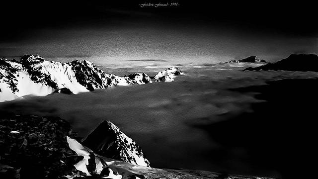 Sombre Horizon