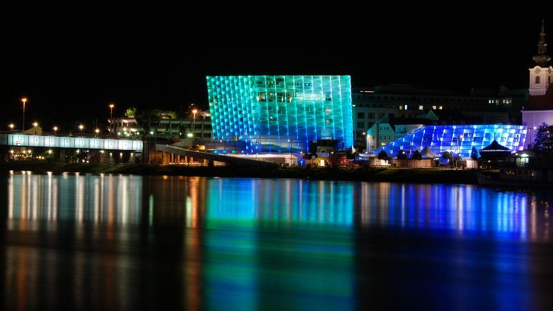 top places to visit in linz