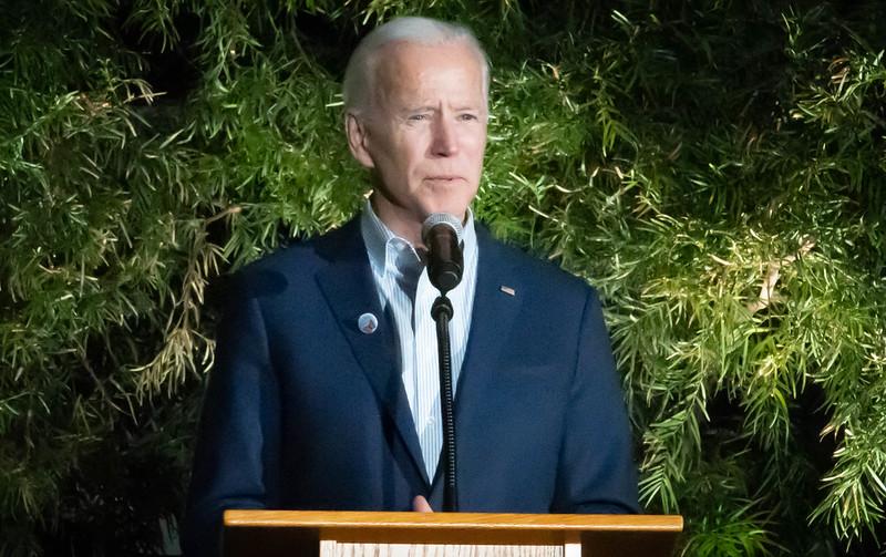 Joe Biden Event-0589