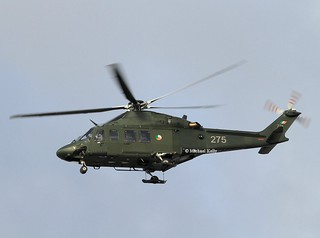 Irish Air Corps                              AW139                                   275