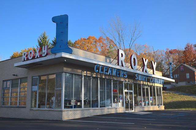 Roxy Laundry