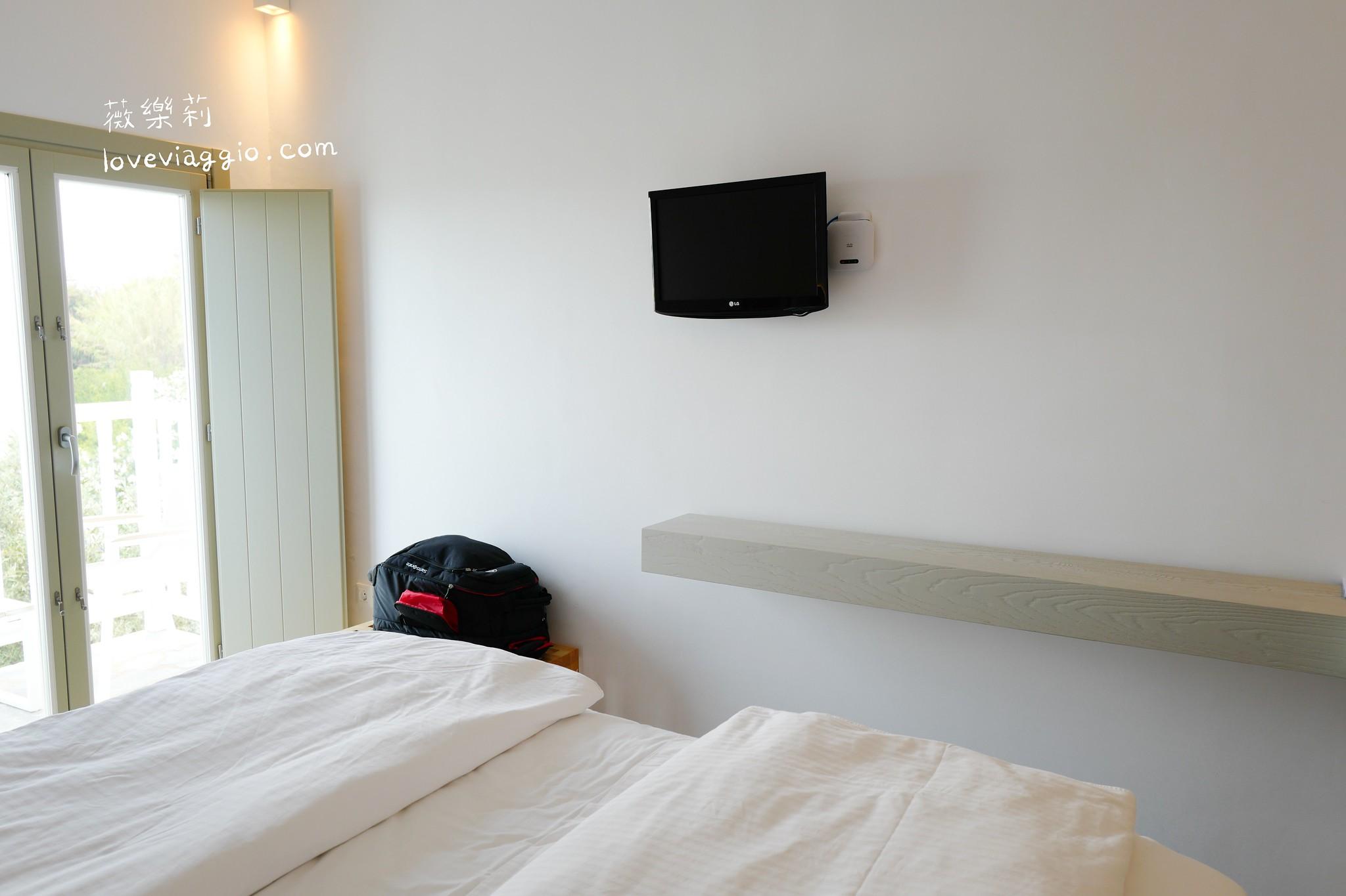 【米克諾斯Mykonos】Rochari Hotel 羅馳麗酒店 市中心泳池度假飯店 @薇樂莉 Love Viaggio | 旅行.生活.攝影