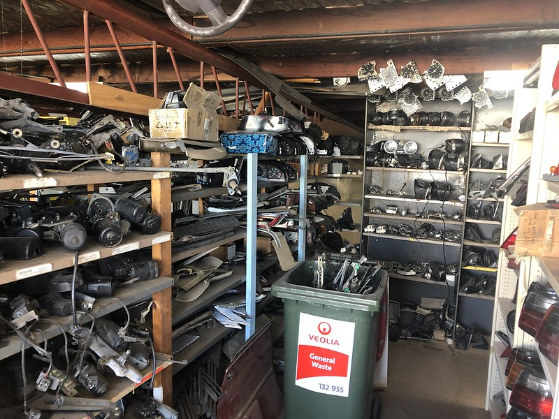 MB Spares and Service