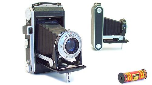 Kodak 620 Model 31 Special ( France)