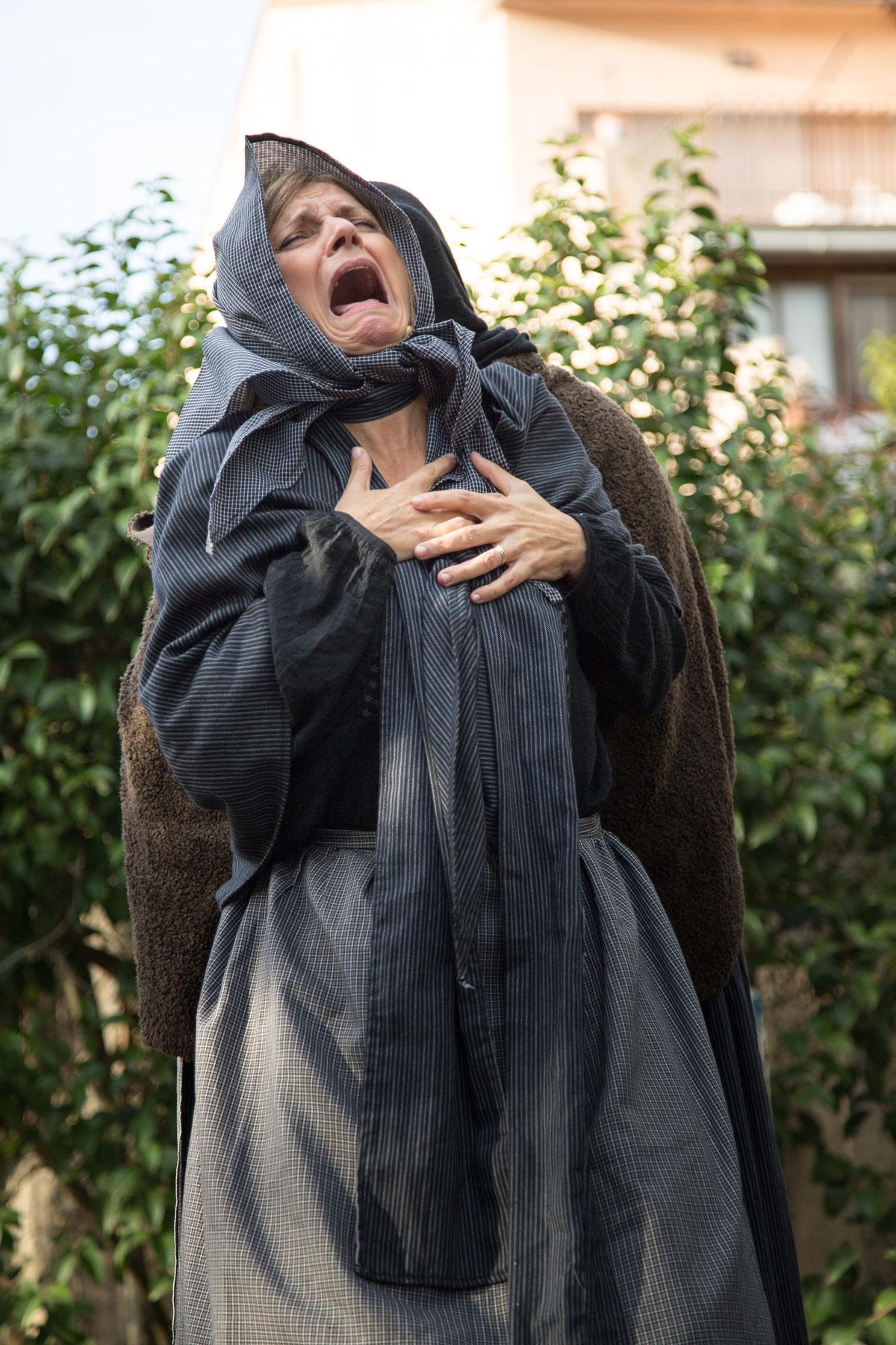 Bruixes de llegenda - XX Fira de les Bruixes