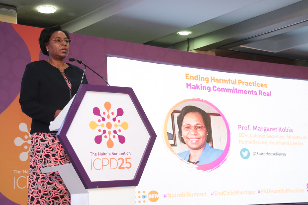 Ending Harmful Practices: Making Commitments Real
