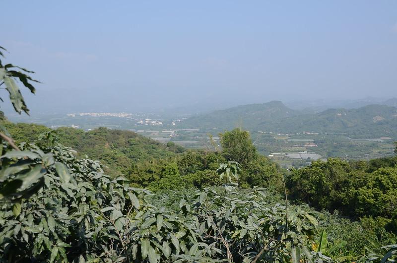 虎頭山山頂展望 (1)