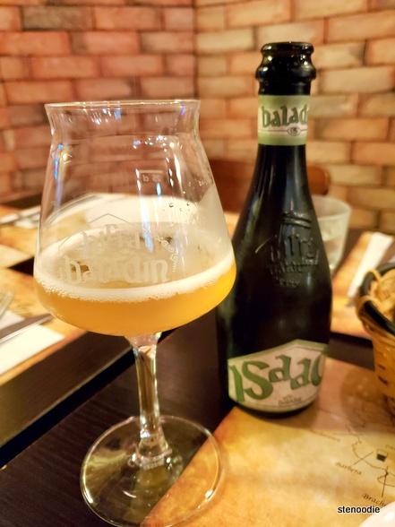 Isaac beer