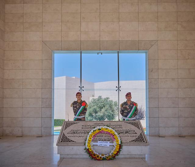 Yasser Arafat Museum, Ramallah