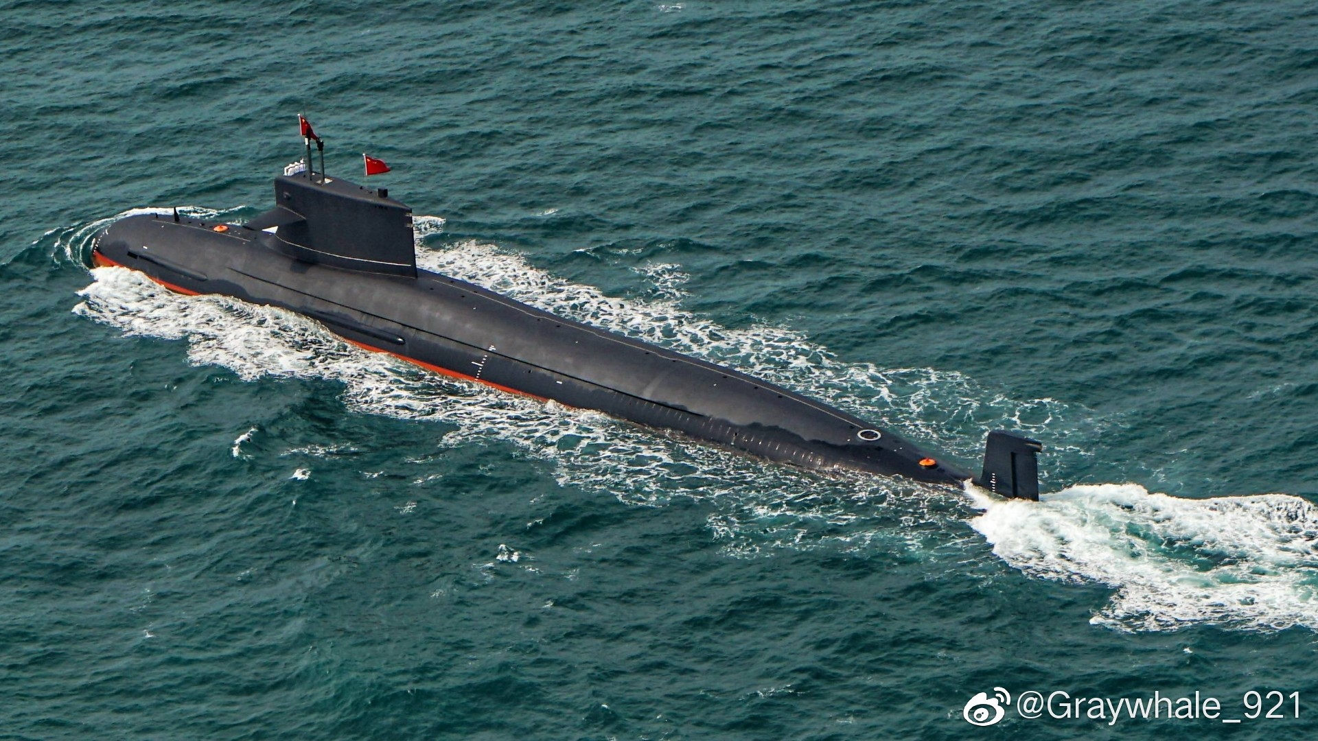 Chinese Navy potential threat for the Russian Navy - Page 4 49072578512_e84dd4d32f_k