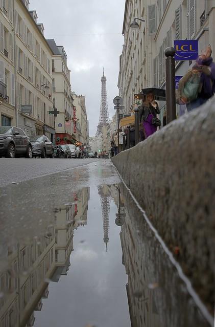 Rue Saint-Dominique - Paris