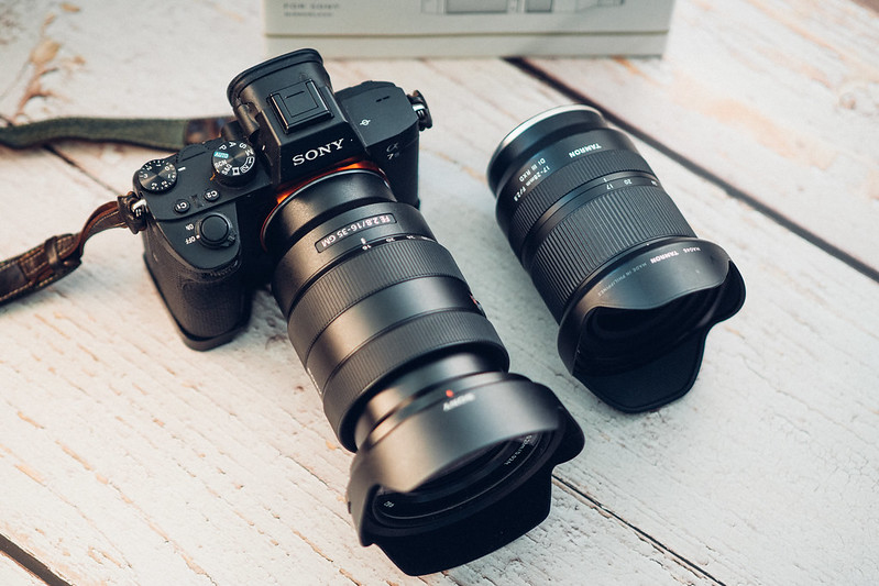 Tamron 17-28mm f/2.8|湯母龍超廣角