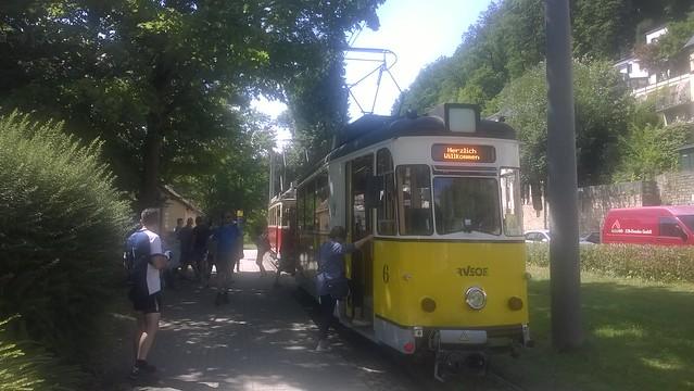 Kirnitzschtalfest 2019