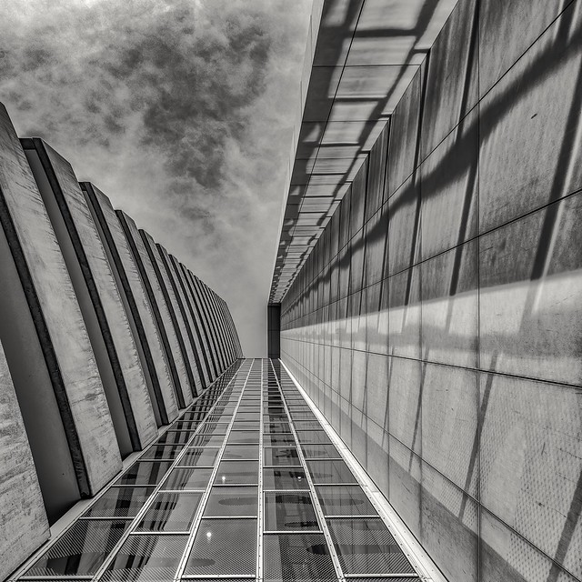 Skyscraper Berlin
