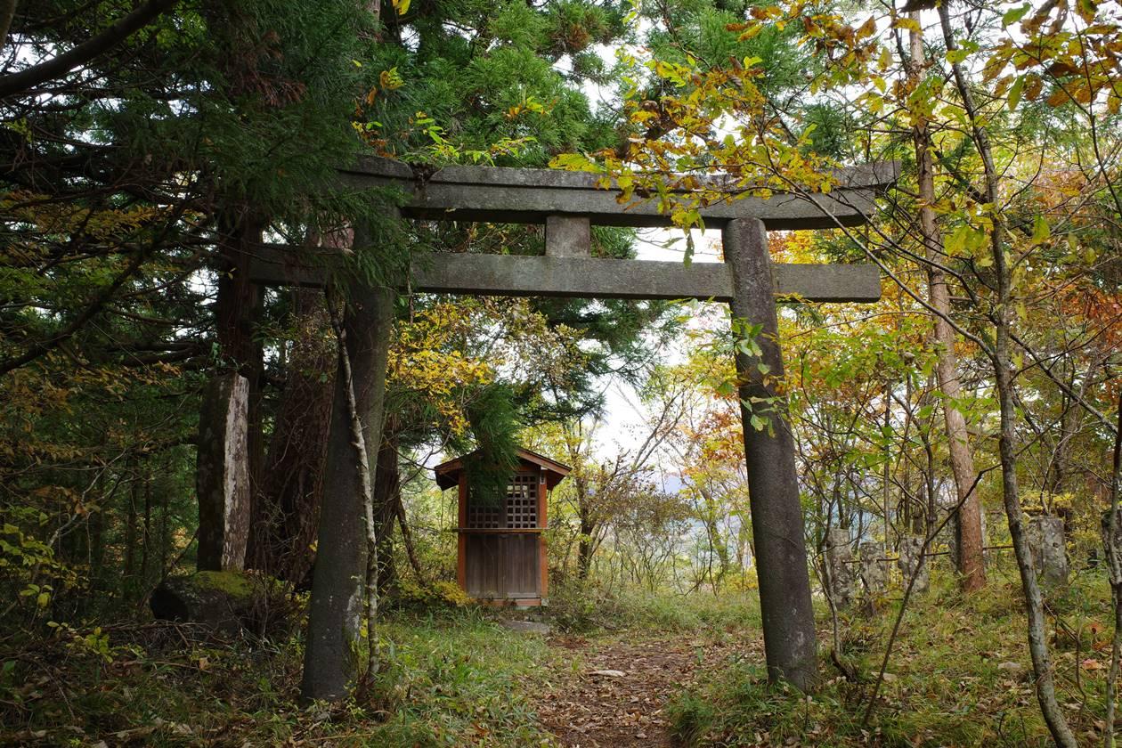 天王山神社
