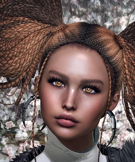 eBento 💕 E.BEAUTY & Vanity Hair & REVOUL & RichB. 💕