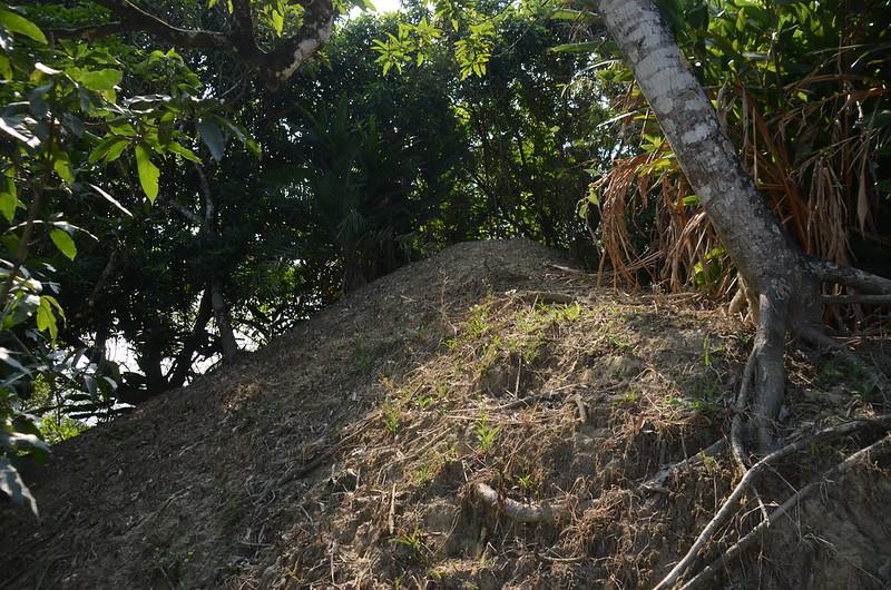 虎頭山原點基點峰