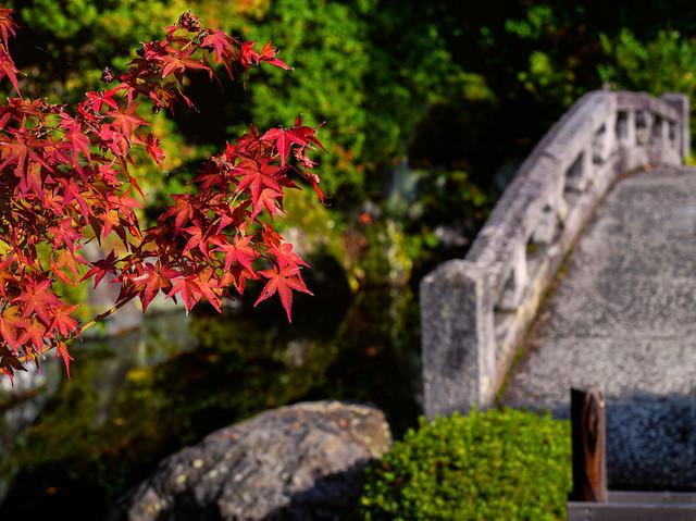 Yuzen-en garden